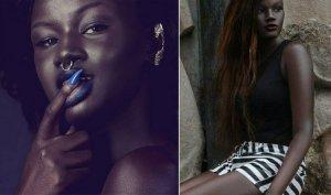 Khoudia_Diop Melanin Goddess
