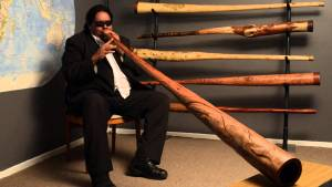 Premi ignobel 2017 didgeridoo
