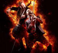 Mozart Heroes
