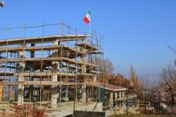 30102017: Perchè si mette la bandiera italiana quando si finisce il tetto di una casa?