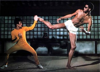 ultimo combattimento di Chen (Game of Death)