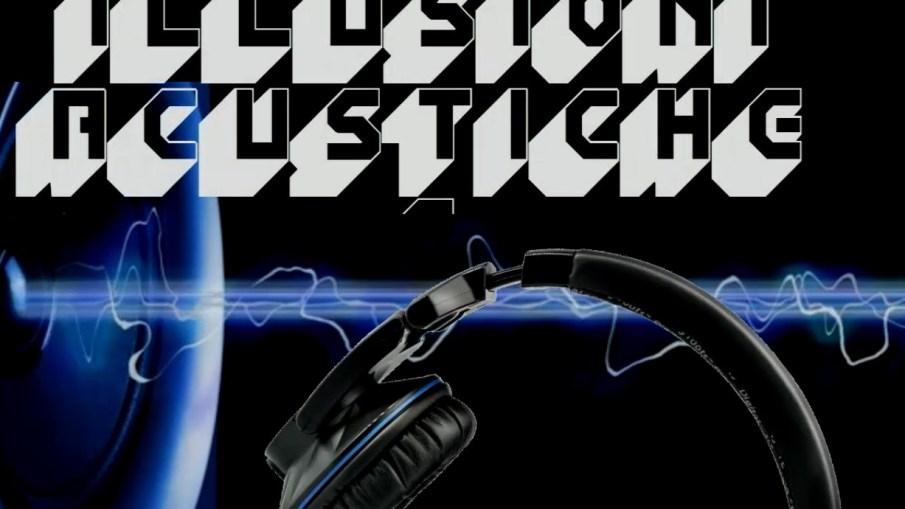 illusioni acustiche