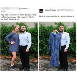 16012018: James Friedman il mago di photoshop