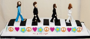 abbey road parody love