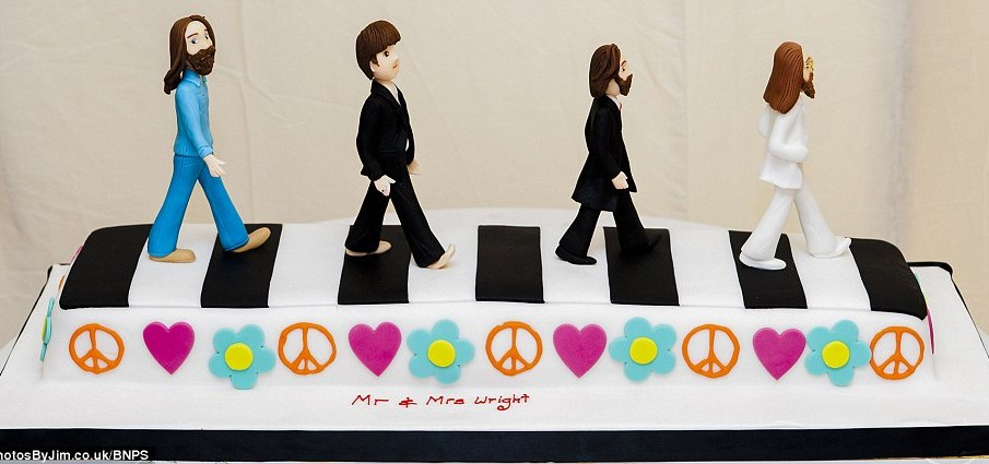 Abbey Road love