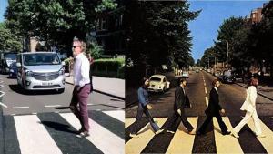 23 Luglio 2018 Abbey Road il ritorno di Paul McCartney