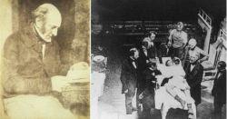 15102018: I record di Robert Liston e la chirurgia del 1800