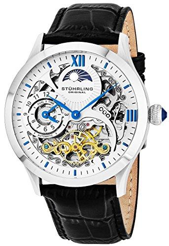 orologio da polso Stuhrling Original Classic Winchester Tempest