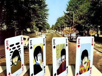 abbey road poker