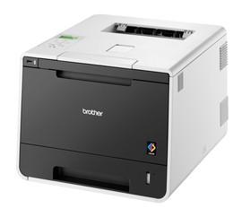 Der Farblaserdrucker Brother HL-L8250CDN