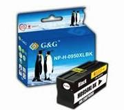 Die G&G Patrone von Ninestar, als Ersatz für die HP 950