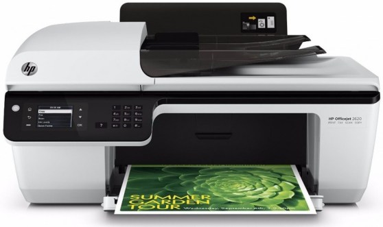 HP Officejet 2620: 4-in-1 für 60 Euro