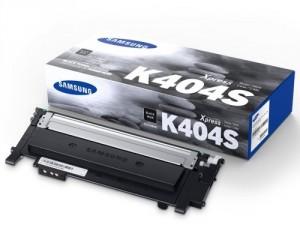 Der schwarze K404S für den Xpress C430 oder C480 druckt 1.500 Seiten.