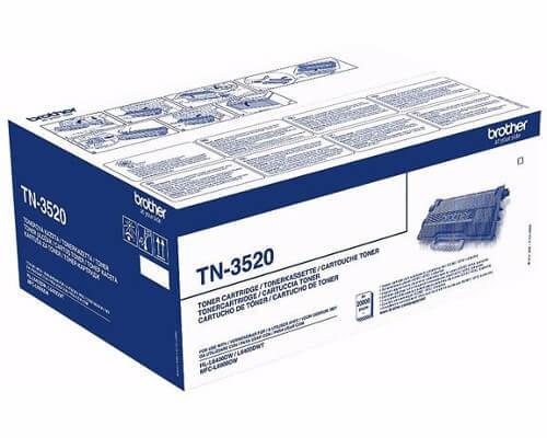 Der TN-3520 Original-Toner