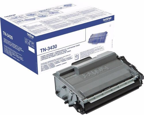 Der Brother TN-3430 Originaltoner