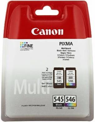 Das Multipack 8287B005 kostet jetzt bei TONERDUMPING 29,99 €