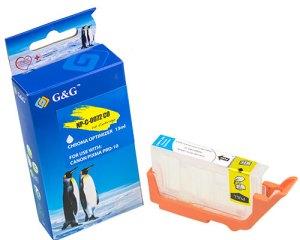 Farblose Flüssigkeit im Glanzoptimierer von G&G