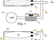 Ein Lexmark-Patent aus dem Jahr 2001