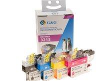 Die kompatiblen Patronen von G&G für LC3213