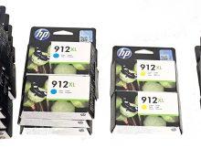 Wegen massiver Qualitätsprobleme ruft HP Original-Patronen zurück