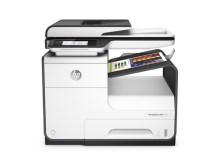 Der HP PageWide Pro 477DW-MFP
