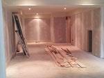 Basement Waterproofing By Toner Damp Proofing Ltd in Northern Ireland