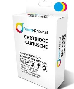 Toners-kopen.nl huismerk-inkt-kleur