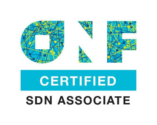 ONF-Certified SDN Associate Certification