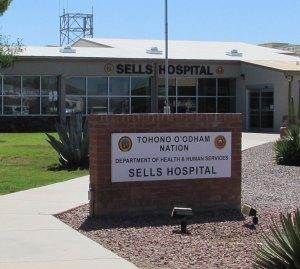 Tohono O'odham Nation Sells Facility Thumbnail