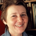 Toni Allen Author