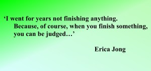 Erica Jong quote