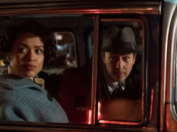 Motherless Brooklyn Foto: Warner Bros.