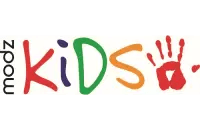 Modz Kids Children's Eyewear Glasses Logo