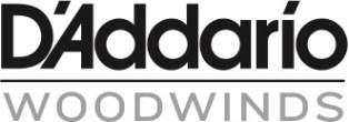 Logo_daddario_woodwinds_heller_Hintergrund
