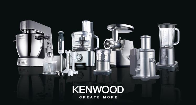 Assistenza specializzata prodotti Kenwood