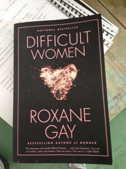 Difficult Women – Book Review
