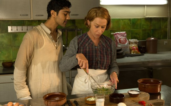 The Hundred Foot Journey Film Review