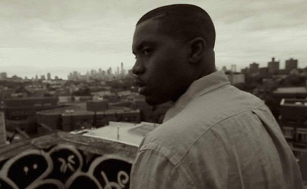 Time Is Illmatic Film Review