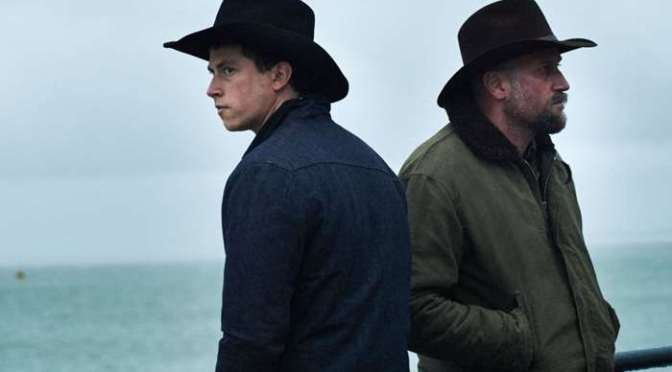 Les Cowboys Review