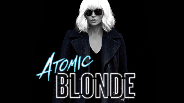 Atomic Blonde is Pure Hell on Heels