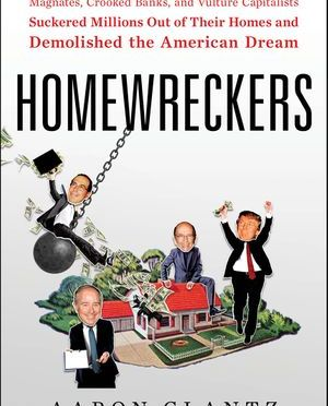 Homewreckers Book Review