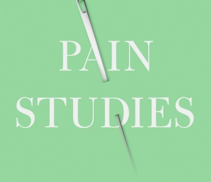 Book Review: Pain Studies by Lisa Olstein