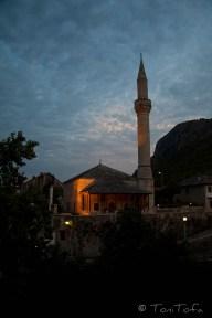 Mostar, Bòsnia & Hercegovina.