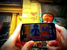 Streetart-Safari