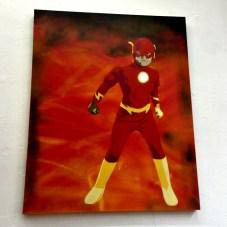 Marshal Arts - Flash