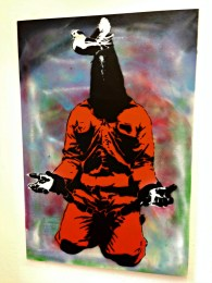 Marshal Arts - Guantanamo Justice