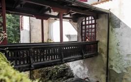 Ye old bridge