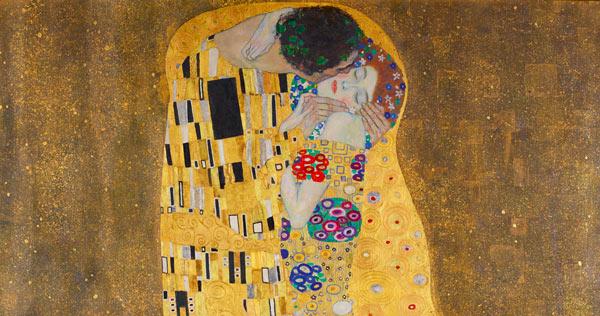 Oberes Belvedere Gustav Klimt