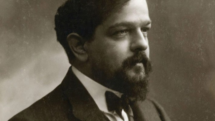 Claude Debussy, Tons Voisins 2018