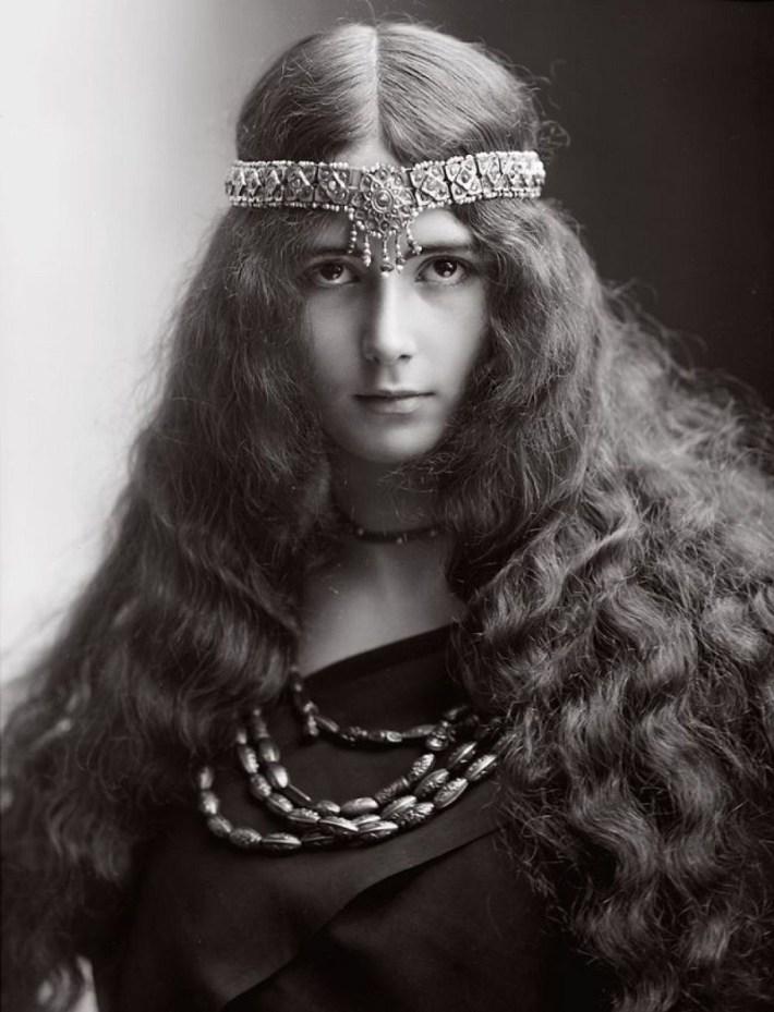 Cléo de Mérodes, danseuse